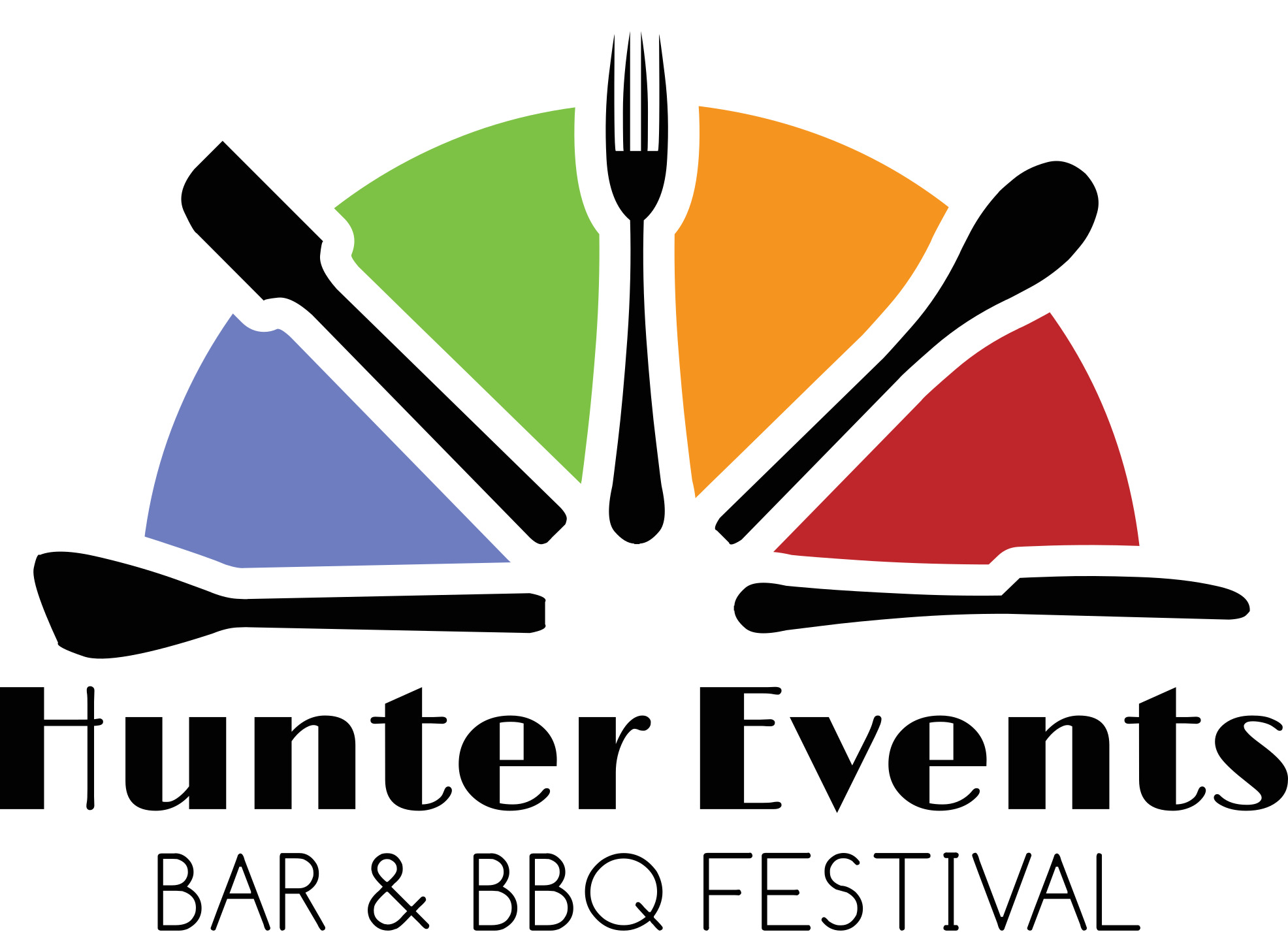 Hunter Events Bar & BBQ Festival